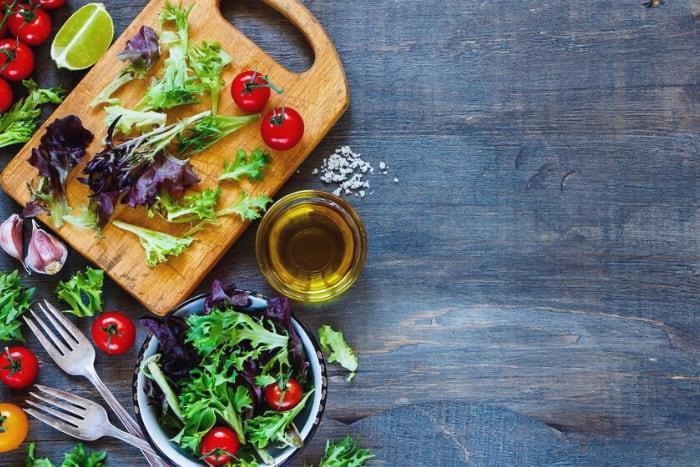 10 款廚房砧板推薦!最後一款你絕對沒看過【2021最新版】