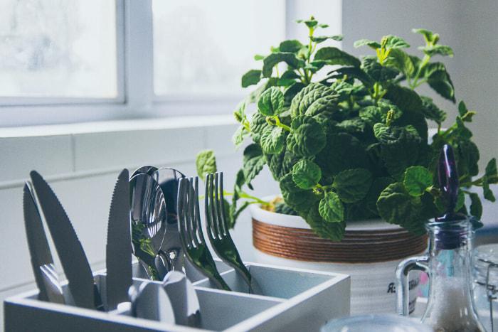 19 款廚房收納商品推薦!讓廚房用品都有自己專屬的家!