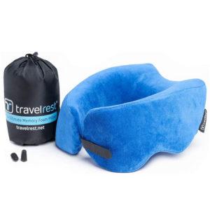 10 款旅行用頸枕推薦,評價最好的頸枕都在這裡!【2021最新版】 禮應如此