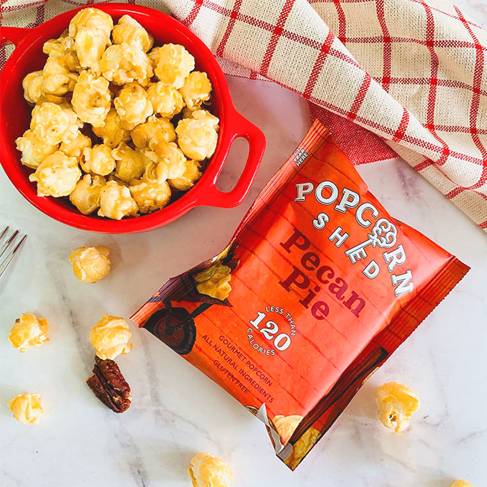 Popcorn Shed 爆米花