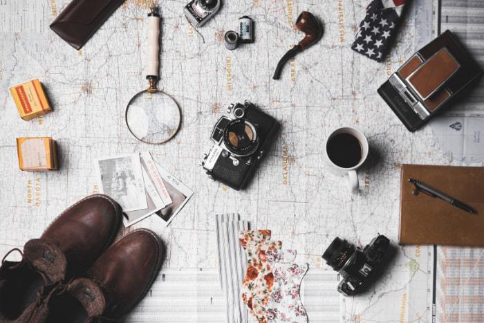 15 款旅行必備小物推薦,讓美好的旅途再也不NG!【2021最新版】