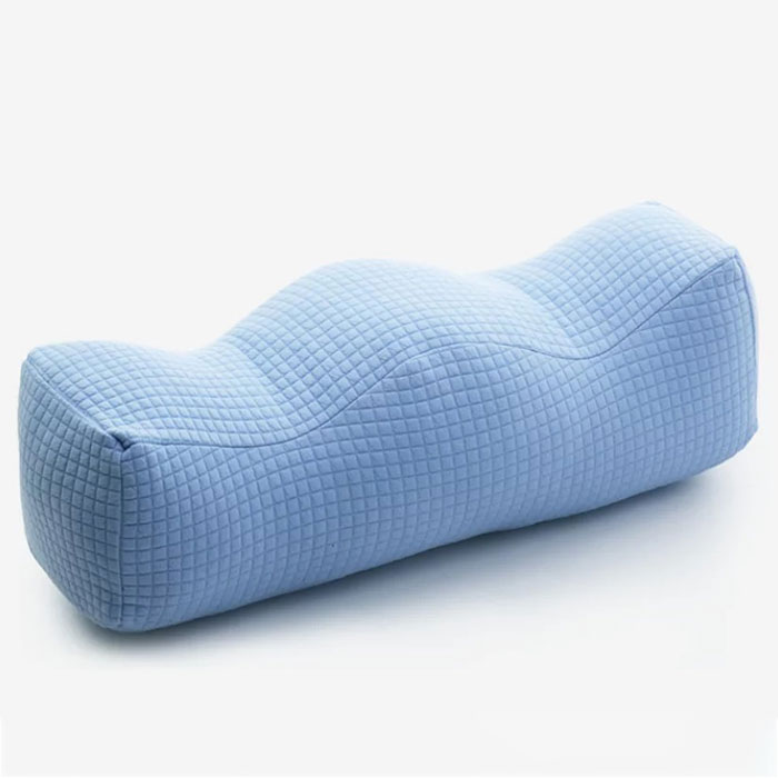 放鬆腿部-紓壓墊腳枕