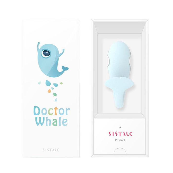 情趣小物推薦  小怪獸鯨魚博士 1S 青春升級版