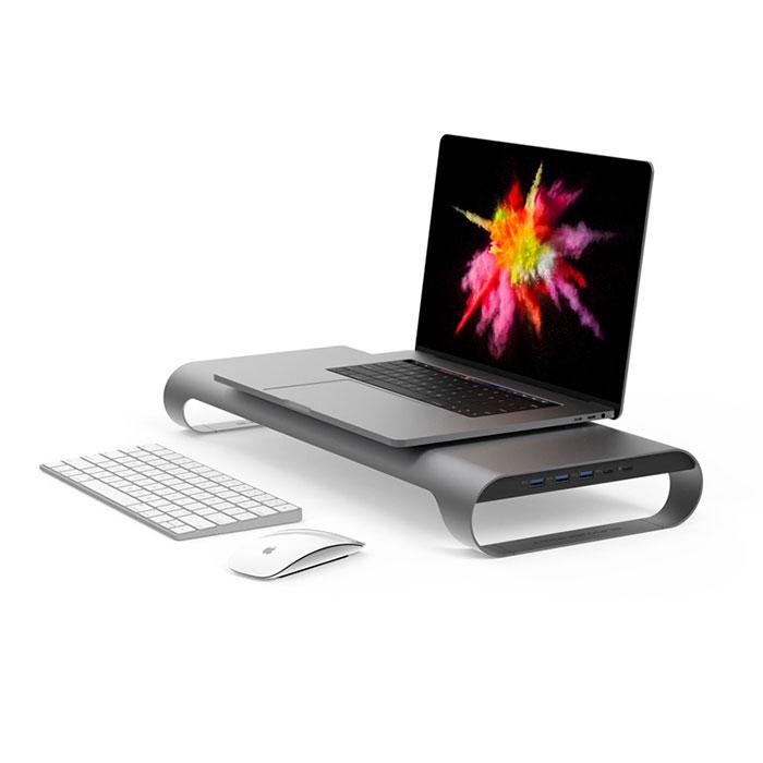 ProBASE HD USB-C 擴充平台
