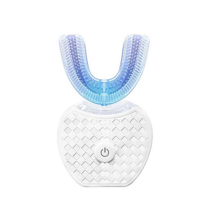 美國 V-White 免持變頻電動牙刷