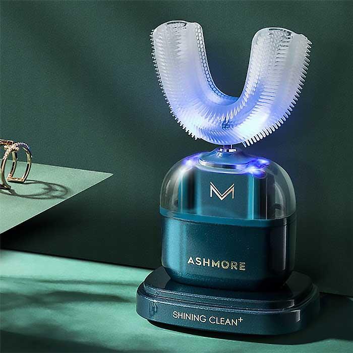 Ashmore 電動潔牙機