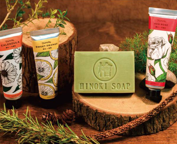 送給喜歡手工皂的媽媽最天然的禮物