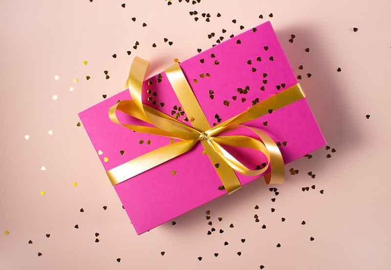 生日禮物推薦
