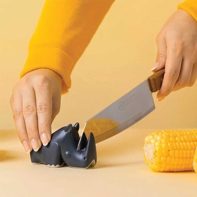 母親節禮物推薦 OTOTO 犀利磨刀器
