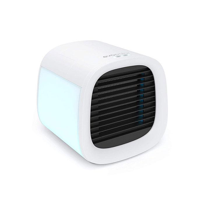 【Evapolar】第三代隨身迷你冷氣機