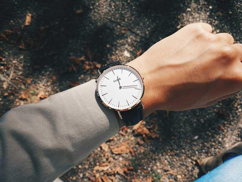 15 款手錶禮物推薦!別具特色的手錶總有一款適合你【2021最新版】