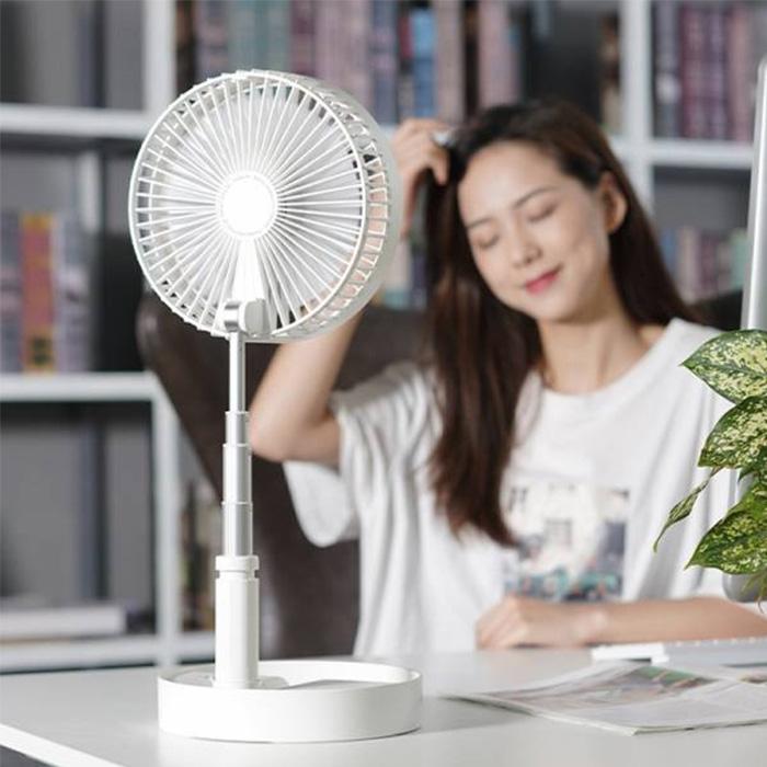 【YAMASHITA】日式萬用摺疊風扇