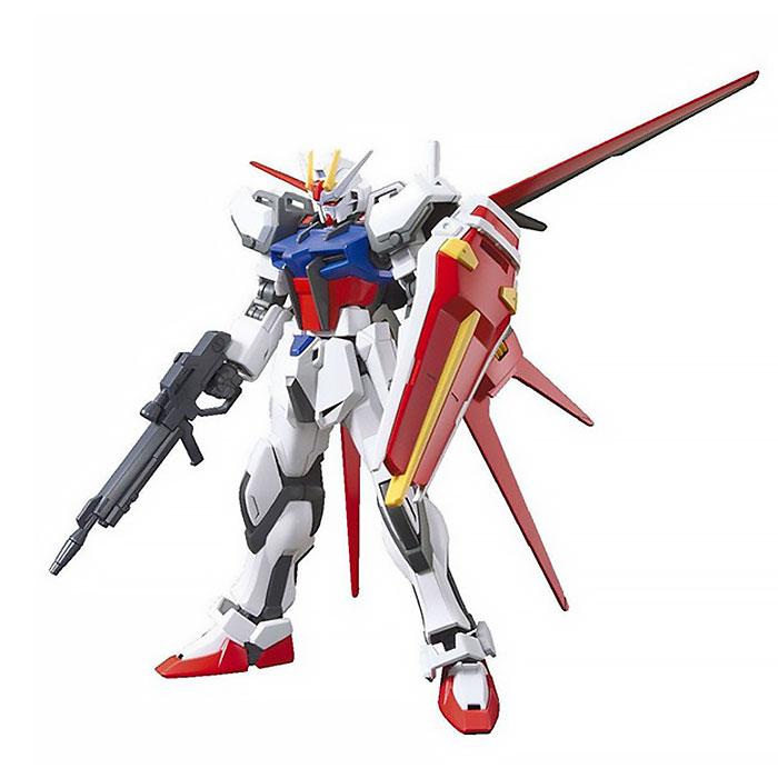 鋼彈SEED 翔翼攻擊型鋼彈