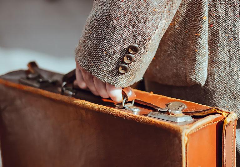 10款熱銷行李箱推薦!CP值最高的行李箱都在這!【2021最新版】