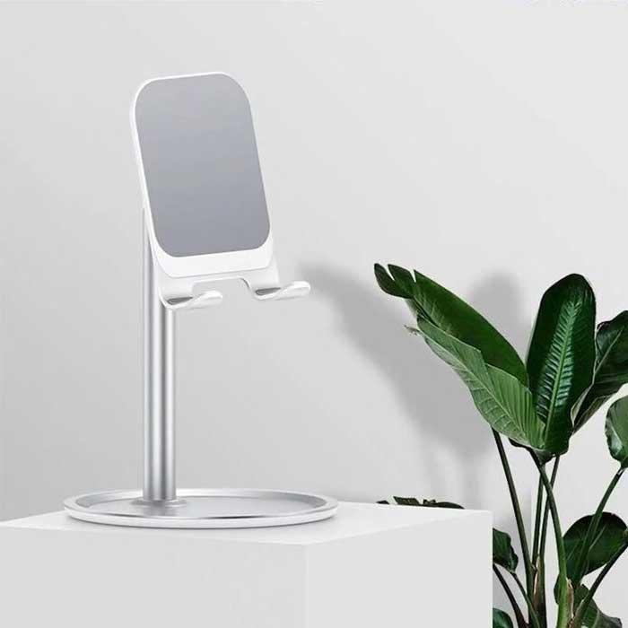 手機/平板 鋁合金桌面支架