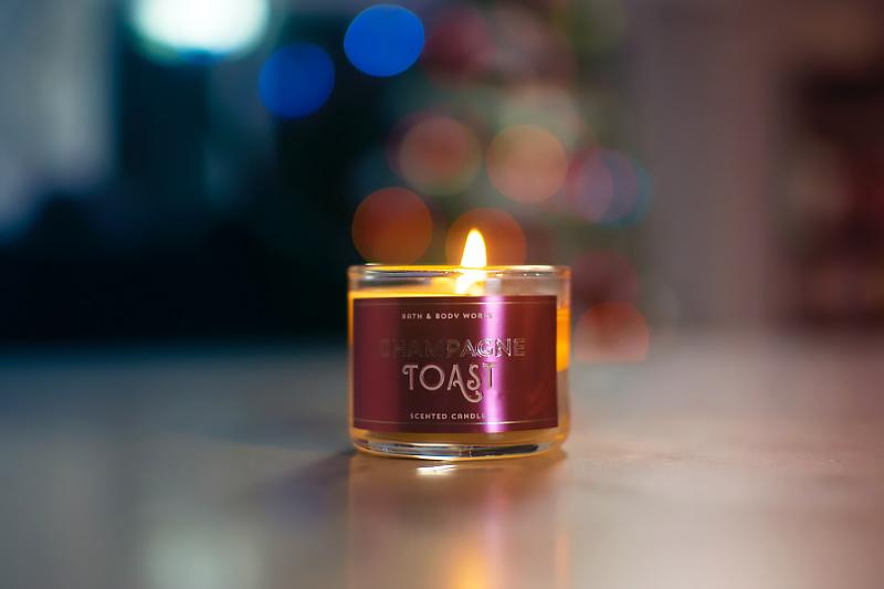香氛蠟燭推薦