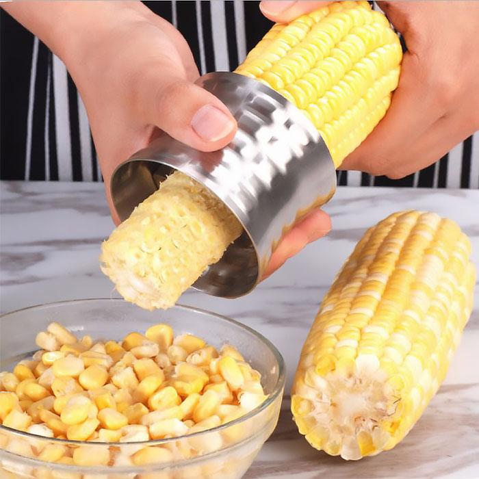 不鏽鋼剝玉米器