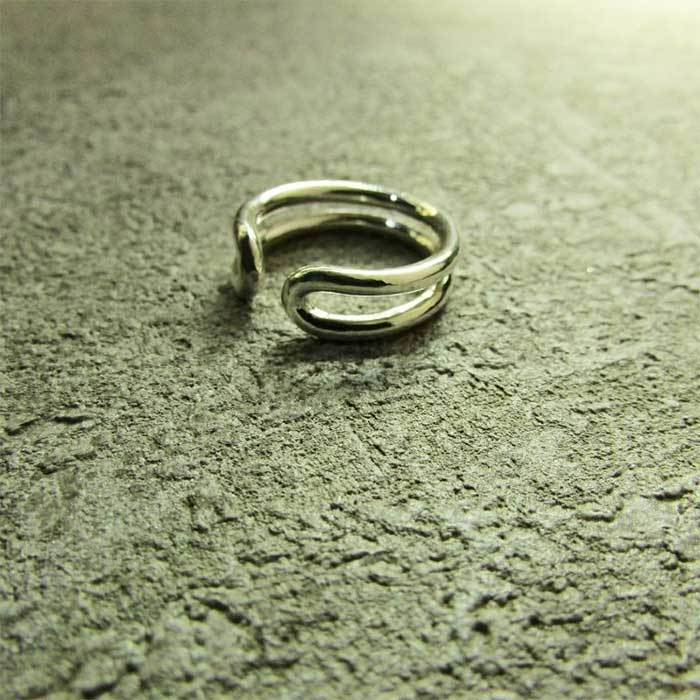 pure ring_純粹戒指