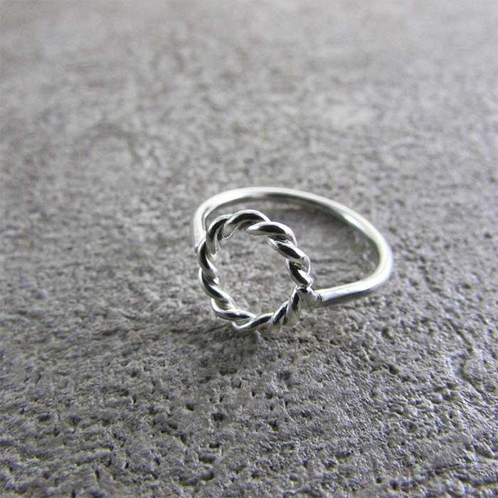 Rome ring_羅馬戒指