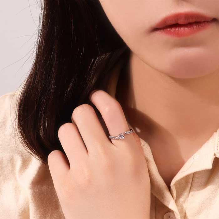 小願望戒指