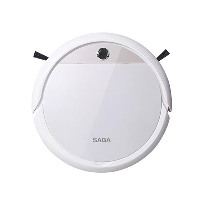 【SABA】路徑導航掃地機器人