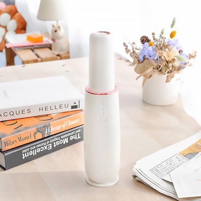 無線空氣清淨吸塵機