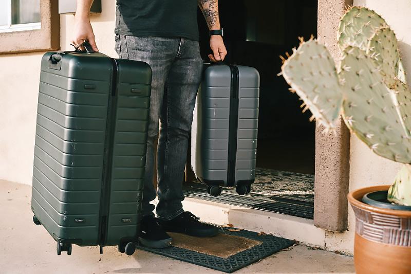 行李箱推薦