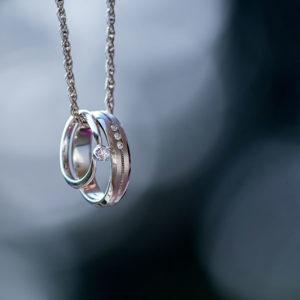 純銀戒指推薦