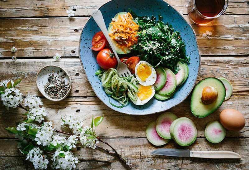七日減醣計畫「一週持續執行!」邊吃邊享瘦