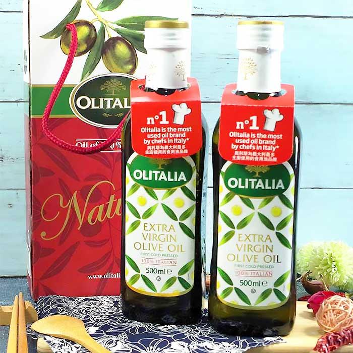 奧利塔-特級初榨橄欖油禮盒