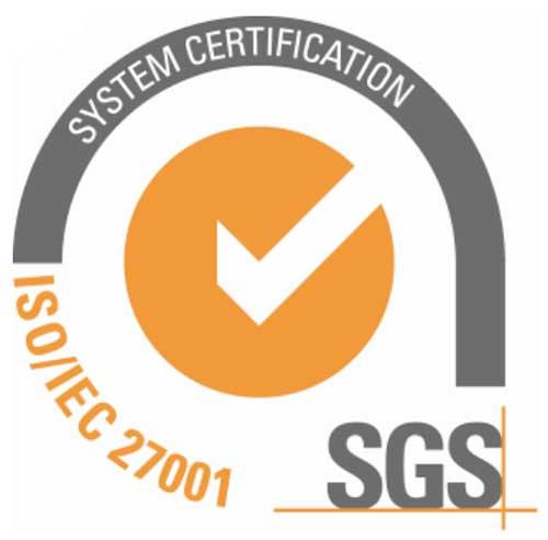 檢查是否有認證標章:SGS檢測、ECOCERT認證