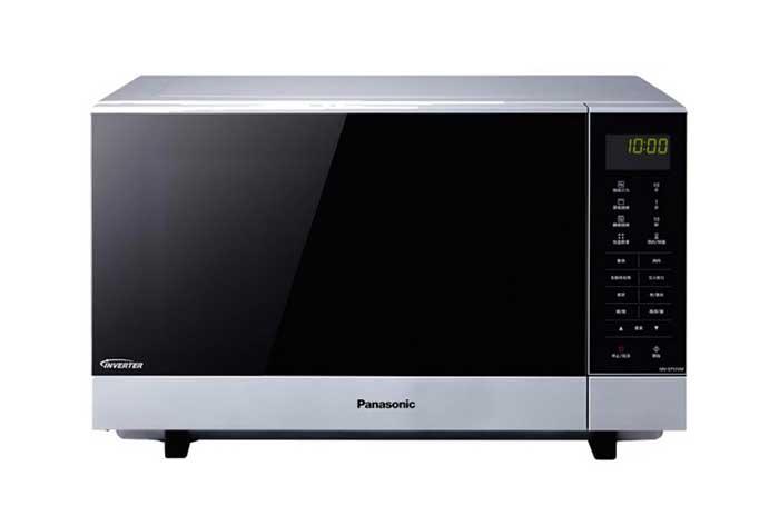 Panasonic 國際牌 微電腦變頻燒烤微波爐