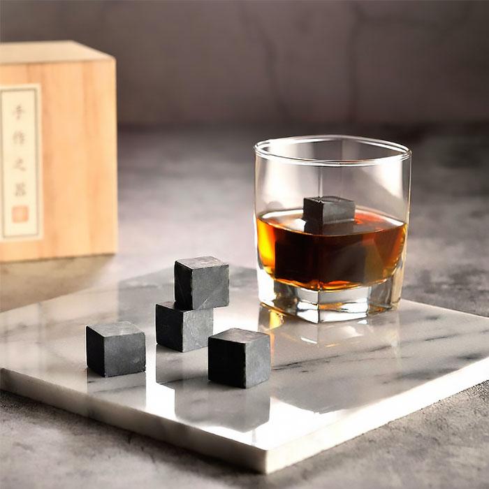 男友情人節禮物 威士忌冰石