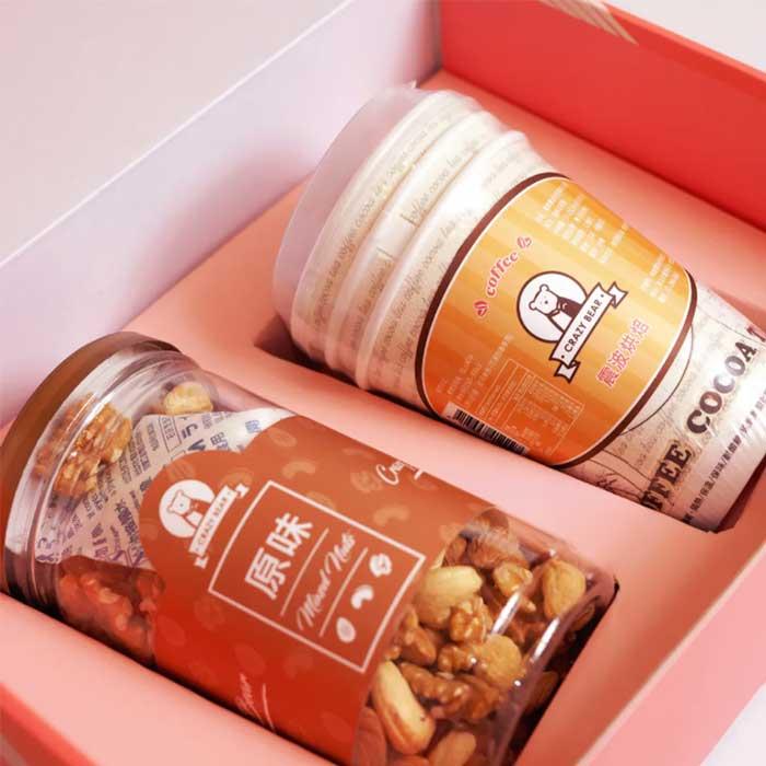 女友情人節禮物 下午茶禮盒