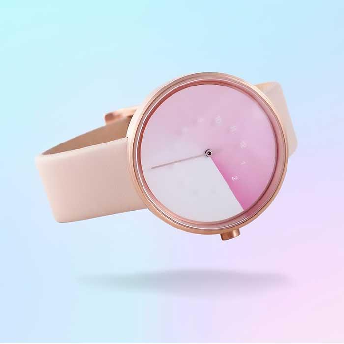 女友情人節禮物 女性時尚手錶