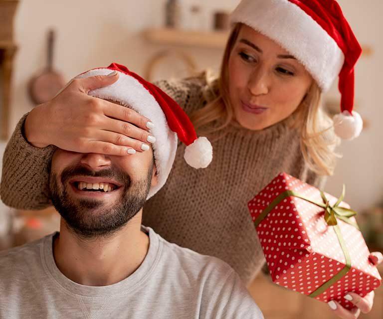 男友情人節禮物怎麼挑!31款實用高CP的禮物推薦!【2021最新版】