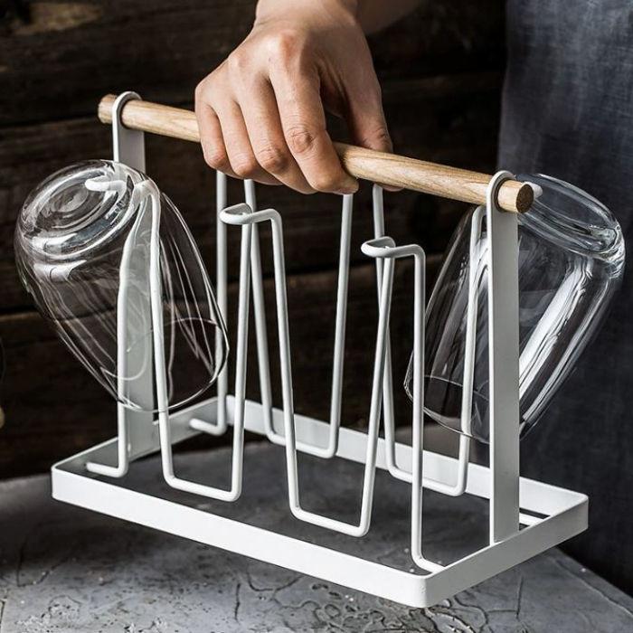 19 款廚房收納商品推薦!讓廚房用品都有自己專屬的家! 禮應如此