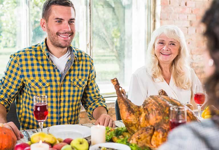 跟對方家長吃飯要注意什麼?餐廳、話題、穿搭一次解決!【2021最新版】