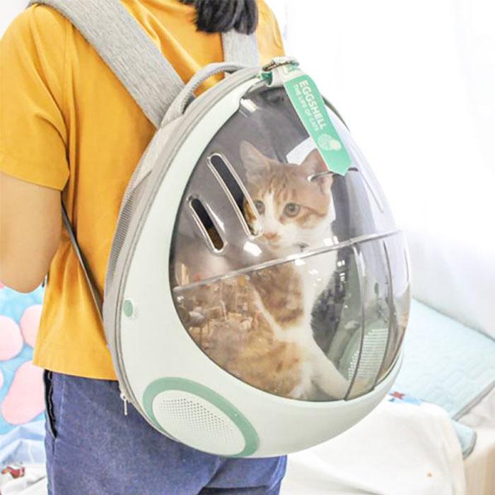 外出家用太空包