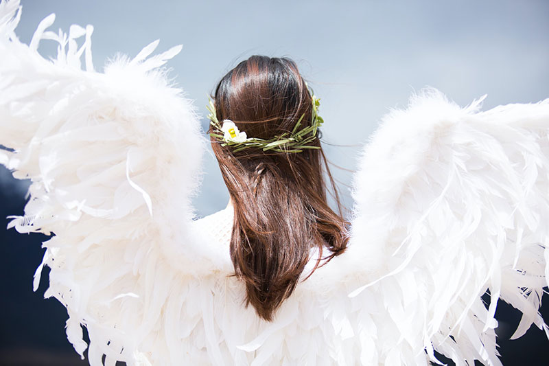 交換禮物玩法 神秘小天使