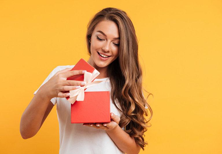 12款女性實用禮物推薦,送給最重要的她【2021最新版】