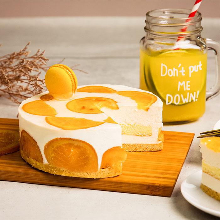 生日蛋糕宅配 北海道嚴選乳酪蛋糕